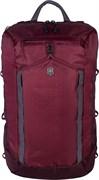 Рюкзак VICTORINOX Altmont Compact Laptop 15,4'', бордовый, полиэфирная ткань, 28x15x46 см, 14 л