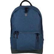 Рюкзак VICTORINOX Altmont Classic Laptop Backpack 15'', синий, полиэфирная ткань, 28x18x43 см, 16 л