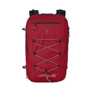 Рюкзак VICTORINOX Altmont Active L.W. Expandable Backpack, красный, 100% нейлон, 33x21x49 см, 25 л
