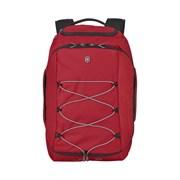 Рюкзак VICTORINOX Altmont Active L.W. 2-In-1 Duffel Backpack, красный, нейлон, 35x24x51 см, 35 л