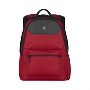 Рюкзак VICTORINOX Altmont Original Standard Backpack, красный, 100% полиэстер, 31x23x45 см, 25 л