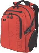 Рюкзак VICTORINOX VX Sport Pilot 16'', красный, полиэстер 900D, 35x28x47 см, 30 л