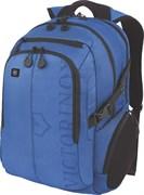 Рюкзак VICTORINOX VX Sport Pilot 16'', синий, полиэстер 900D, 35x28x47 см, 30 л