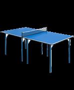 Стол для настольного тенниса START LINE Cadet с сеткой