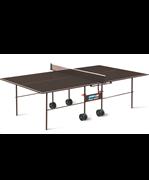Стол для настольного тенниса START LINE Olympic Outdoor с сеткой