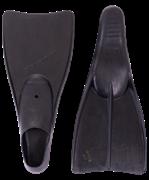 Ласты резиновые Стрела (22,5 - 23,5 см)