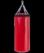 Мешок боксерский синтетическая кожа