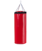 Мешок боксерский Р, 120 см, 55 кг, тент