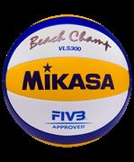 Мяч волейбольный MIKASA VLS 300 Beach Official