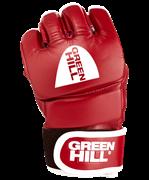 Перчатки Green Hill MMA COMBAT SAMBO MMR-0027