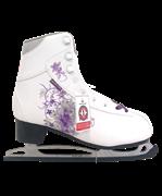 Коньки фигурные ICE BLADE Sochi синтетическая кожа