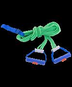 Эспандер лыжника-пловца V76 тройной взрослый ЭЛБ-3Р-К