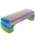 Степ-платформа 3-х уровневая STAR FIT SP-203