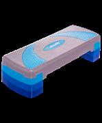 Степ-платформа 3-х уровневая STAR FIT SP-202
