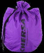 Чехол для мяча х/г, фиолетовый