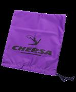Чехол для скакалки для художественной гимнастики, фиолетовый