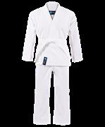 Кимоно карате белое, р. 000/110