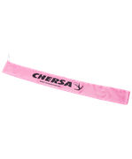 Чехол для палочки с лентой, розовый