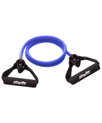Эспандер многофункциональный ES-602, 4х14х1400 мм, синий