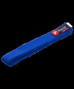 Пояс для единоборств, 260 см, синий