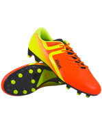 Бутсы футбольные Rapido JSH1001-Y, оранжевый