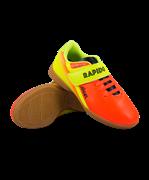 Бутсы зальные (футзалки) Rapido JSH4001-K, оранжевый