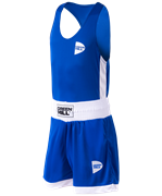 Форма для бокса BSI-3805 Interlock, детская, синий