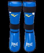 Защита голень-стопа HSIF RF7250, синий, S