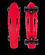 Круизер пластиковый Crimson, 22''x6'', ABEC-7