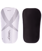 Щитки футбольные JA-203, черный