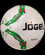 Мяч футбольный JS-210 Nano №5
