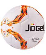 Мяч футбольный JS-760 Astro №5