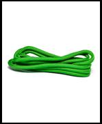 Скакалка для художественной гимнастики RGJ-104, 3м, зелёный