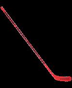 Клюшка хоккейная Woodoo 100 '18, JR, правая