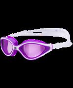 Очки Serena L011002, белый/фиолетовый