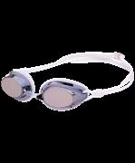 Очки Spirit Mirror L031555, белый/прозрачный