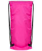 Чехол для пластикового круизера BoardSack, розовый