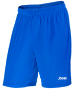 Шорты баскетбольные JBS-1120-071, синий/белый