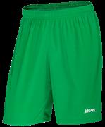 Шорты баскетбольные JBS-1120-031, зеленый/белый