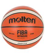 Мяч баскетбольный BGG7X №7