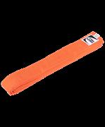 Пояс для Каратэ KBO-1014, 5/280, оранжевый
