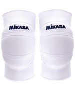 Наколенники волейбольные MT8-022, белый