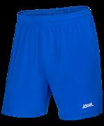 Шорты волейбольные JVS-1130-071, синий/белый, детские