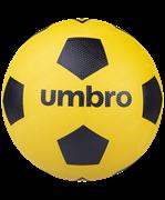 Мяч футбольный Urban 20628U №5, жел/чер/белый