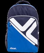 Рюкзак JBP-1901-971, темно-синий/синий/белый, L