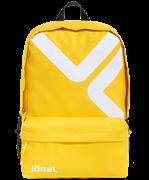 Рюкзак JBP-1902-041, желтый/белый, M