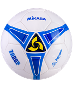 Мяч футбольный TROOP5-BL №5