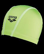 Шапочка для плавания Unix Lime, полиамид, 91278 31