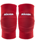Наколенники волейбольные MT8-049, красный
