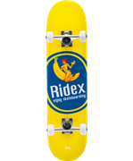 Скейтборд Banjoy 31.1?X7.75?, ABEC-5